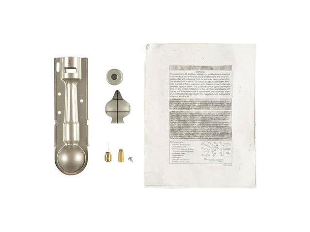 Genuine PCK4200 Frigidaire Dryer Lp Conversion Kit photo