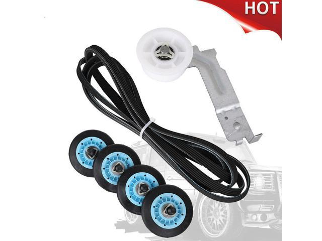 Dryer Repair Kit for Samsung Clothes DC96-00882C / 6602-001655 / DC97-16782A USA photo