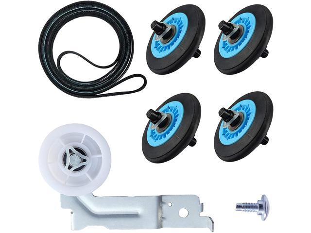 Upgraded Dryer Repair Kit For Samsung Dryer Belt Kit Includes Dc97-16782A Dryer photo