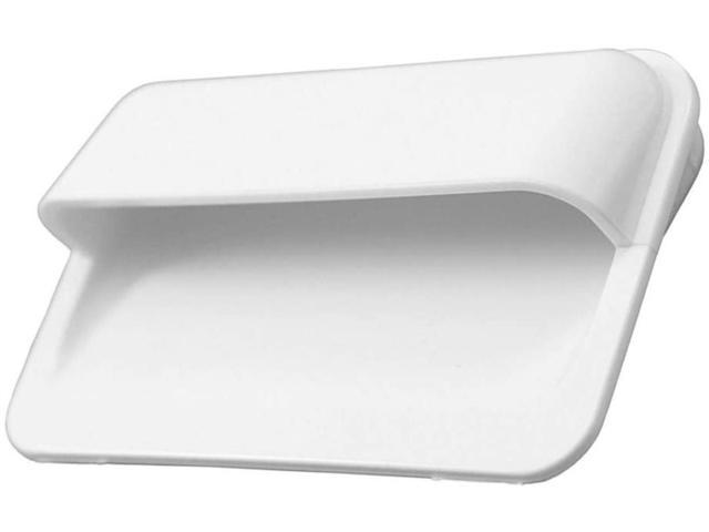 Romalon 131644700 Dryer Door Handle for Frigidaire, White Westinghouse, Kenmore, photo