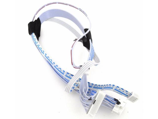 Recertified - Haier 65UF2505A Power Supply Board To Main Board Cable photo