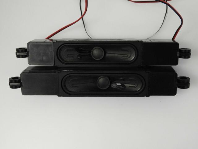 Recertified - Haier 55DR3505 TV Speaker Set photo
