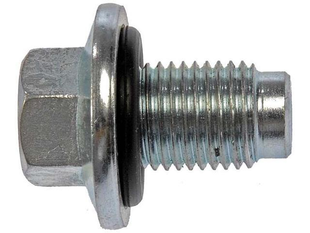 090-115.1 - Engine Oil Drain Plug