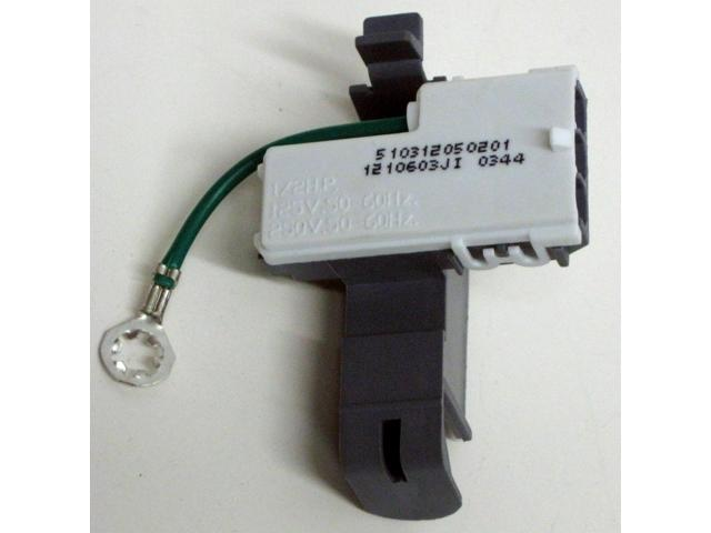 Washing Machine Lid Switch for WP8318084 AP6012742 PS11745957 photo