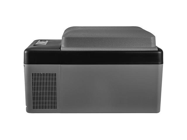 Car Refrigerator Portable Fridge AC/DC 20L~55L Car Freezer Home LG compressor photo