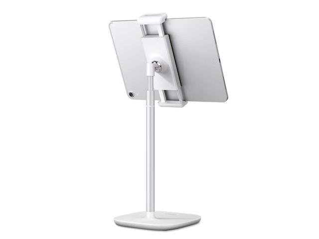 UGREEN Tablet Stand Holder Height Adjustable Compatible for iPad Holder Desk Mount Dock for 2018 iPad Pro 12.9, iPad Air 10.5 Mini 4 3 2, Samsung. photo