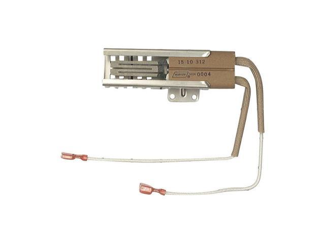 Genuine 415504 Thermador Range Oven Burner Igniter photo