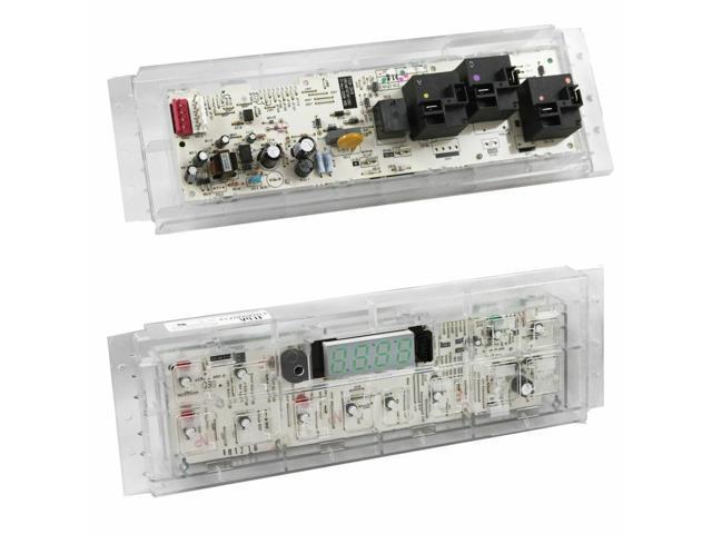 Genuine WB27T11312 GE Range Oven Control T09 (elec) photo