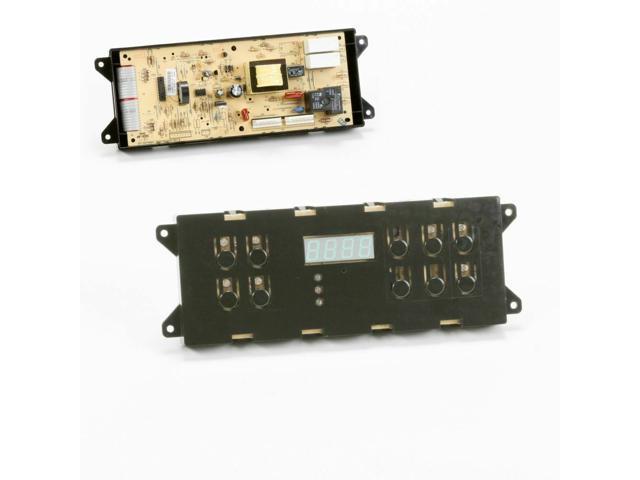 Genuine 316557118 Kenmore Range Oven Control Board photo