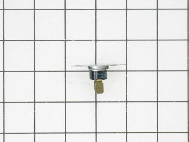 Genuine WB24T10033 GE Wall Oven Switch Limit photo