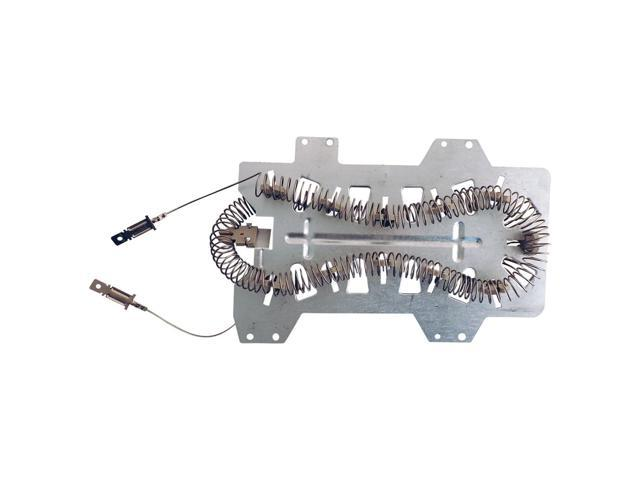 Supco De0019a Dryer Heater Element For Samsung Dc47-00019a photo