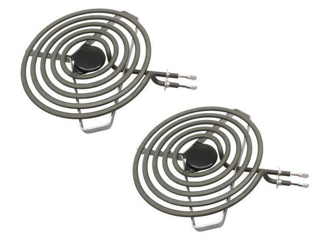 (2) 8' Heavy Duty Burner Element for GE General Electric Range Stove WB30K5035 photo