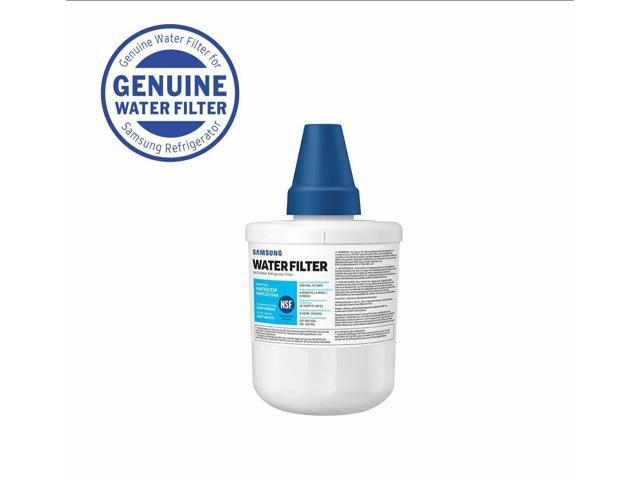 Replacement Water Filter for Select Samsung Refrigerators photo