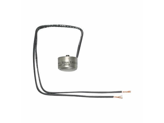 Genuine 5304413856 Frigidaire Appliance Thermostat Defrost 70DEG photo