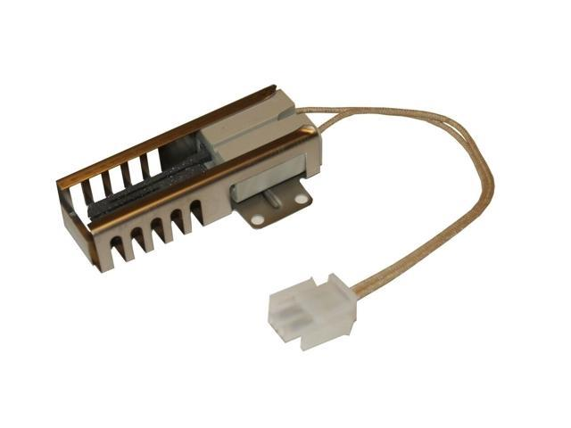 Gas Range Oven Ignitor for GE WB13T10045 12400035 photo