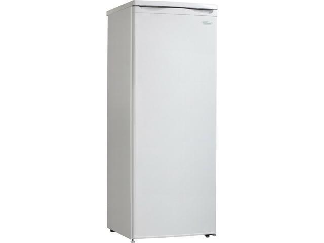 Danby DUFM059C1WDD 5.9 Cu. ft. Upright Freezer Manual Defrost Mechanical photo