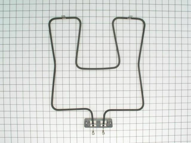 Genuine WB44X5043 GE Range Element Bake photo