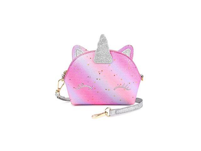 Unicorn Gifts Kids Purse for Little Girls (Toys & Games Toys) photo