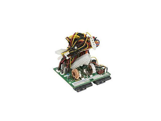 Supermicro Accessory PDB-PT819-8824 Power Distributor SC819 24pin Redundant Electronic Consumer Electronics photo