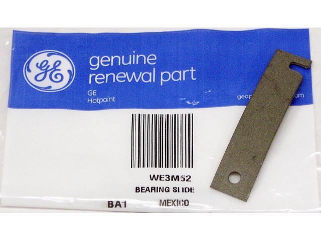 WE3M52 Dryer Bearing Slide AP5330786 PS3505464 photo