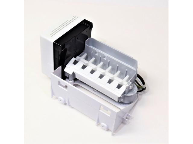 Refrigerator Icemaker Assembly for Whirlpool WPW10251076 photo