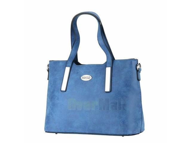 Women Crossbody Handbag Shoulder Bag Tote Purse Leather Messenger Hobo Satchel (Luggage & Bags) photo
