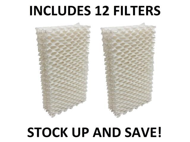 Humidifier Filter for Kenmore Quiet Comfort 7 - 12 Pack photo