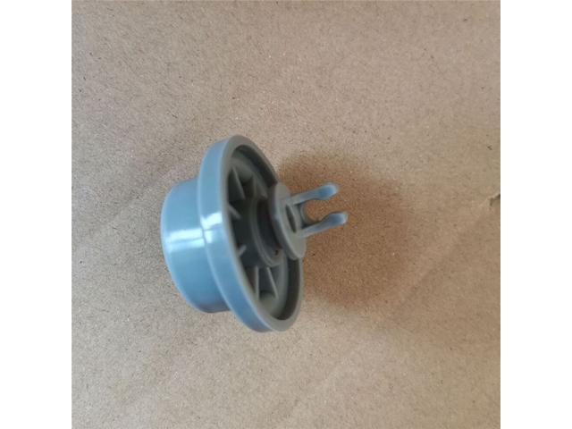 Replacement Dishwasher Wheel for Siemens Dishwasher Lower Bottom Basket Roller Wheels for Bosch Neff 165314 Dish Washer Parts photo