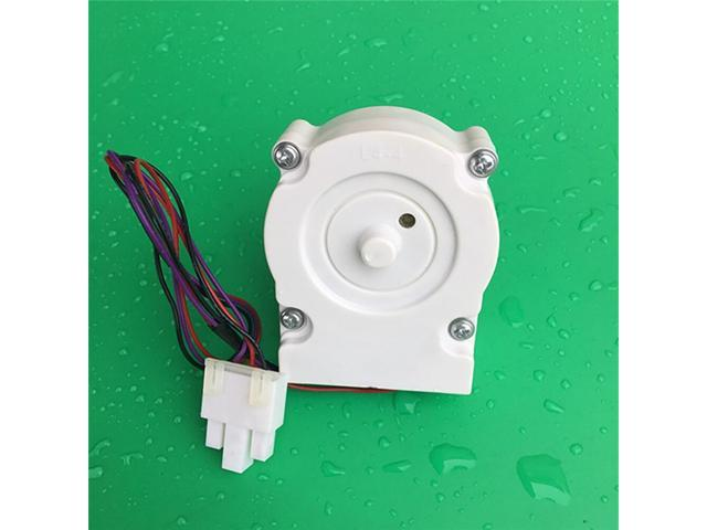 Universal Refrigerator DC Fan Motor Replacement OMD-001F-06/4681JB1027F Brushless Motor for Refrigerator Accessories photo