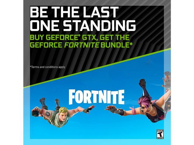 NVIDIA Fortnite Bundle: Counterattack Set - Newegg com