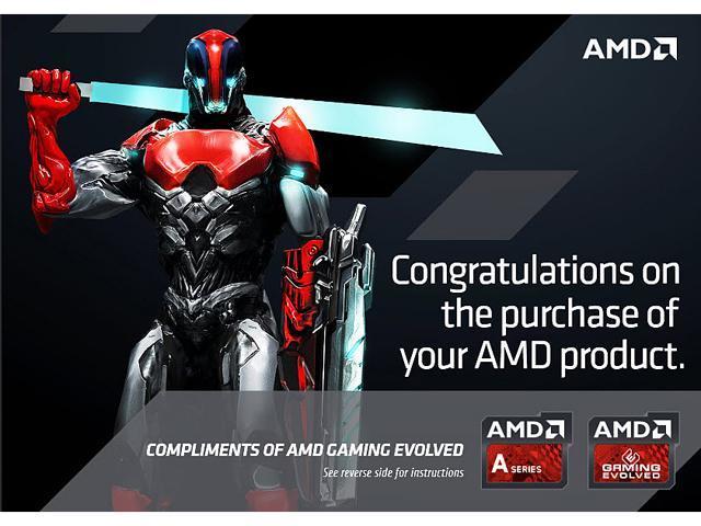 AMD Gift - Newegg com