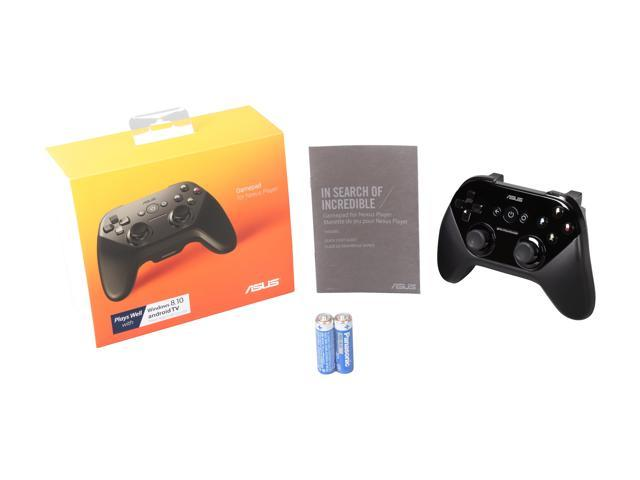 ASUS Nexus Gamepad 90NS0011-P00200 - Newegg com