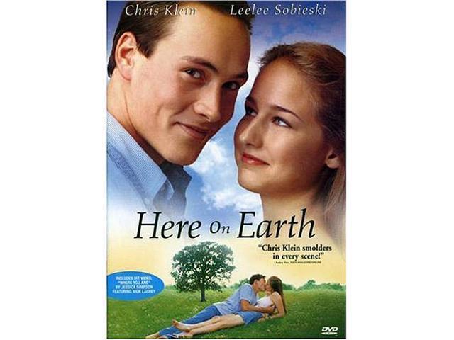 Here on earth josh hartnett dating
