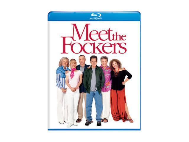 Meet The Fockers Blu Ray 2004 Sub Ws Newegg Com