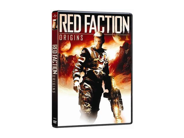 Red Faction Origins Widescreen Dvd Newegg Com