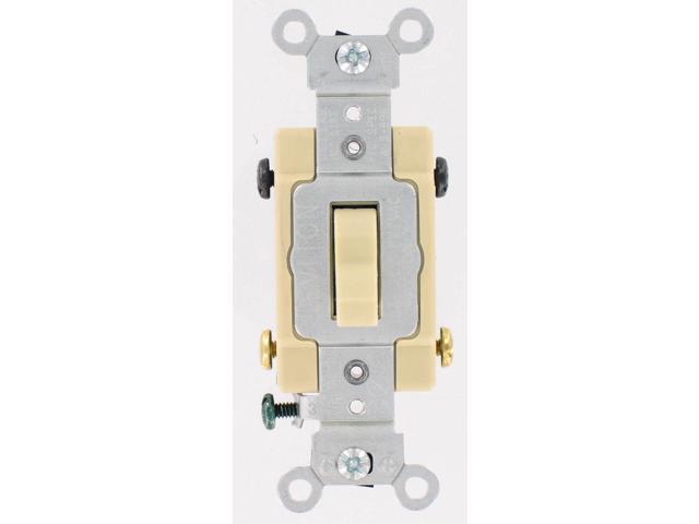 leviton 4 way switch ivory wiring diagrams u2022 rh autonomia co 4 Position Electrical Switch Industrial Rocker Switch