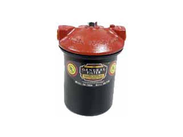 3//8-Inch General Filter 1A-25B Standard Fuel Oil Filter