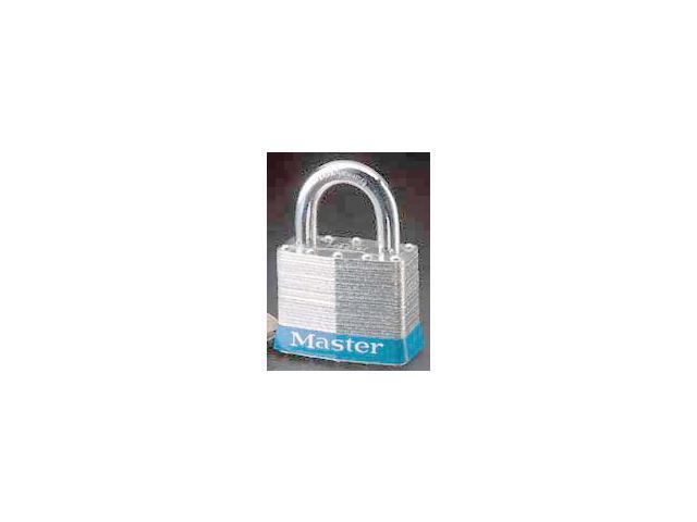 """2-1//2/"""" Master Lock 930DPF Industrial Grade Padlock"""