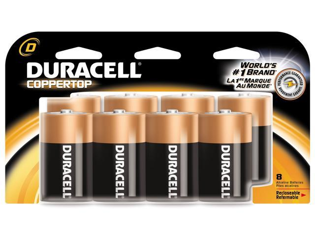 1.5V D Size AM-1 MN1300 Batteries Alkaline Battery lr20 Count Pcs 2