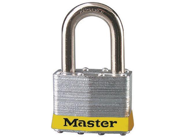 Master Lock 5ka A389 2 No 5 Laminated Padlock Newegg Com