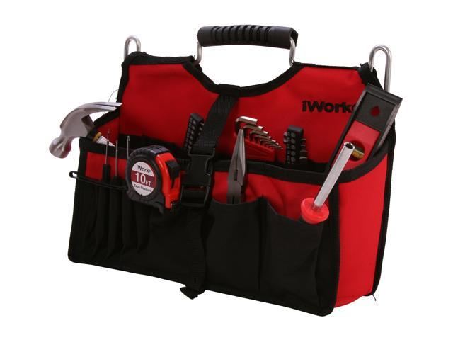 Olympia Tools International, Inc. 40PC Tool Bag