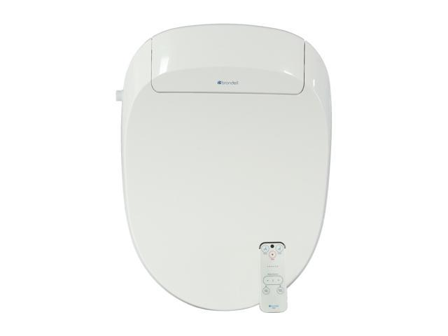 Awe Inspiring Swash 300 Bidet Toilet Seat In Elongated White W Dual Self Cleaning Nozzles Water Seat Temperature Settings Heated Seat Remote Control Quick Caraccident5 Cool Chair Designs And Ideas Caraccident5Info
