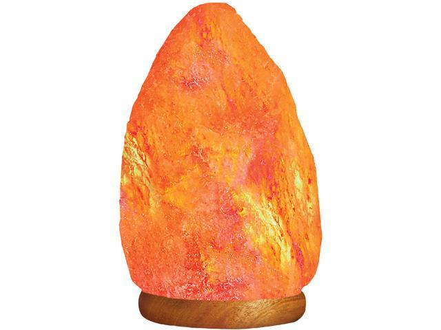 Himalayan Glow 1000 Salt Lamp Himalayan Amber Glow WBM