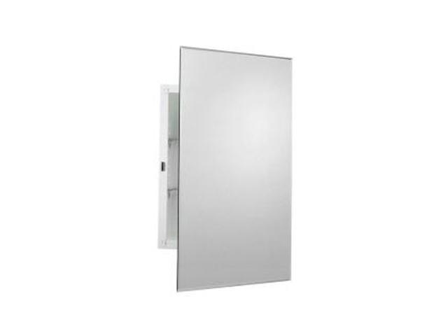 Luxury Frameless Recessed Medicine Cabinet