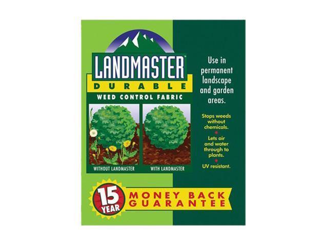 Easy Gardener 3\' X 50\' Landmaster 15 yr Durable Weed Control Fabric ...