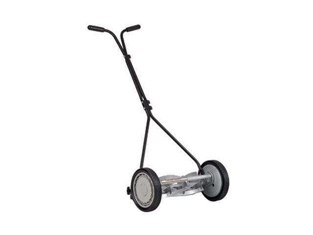 Great States 16 Hand Reel Push Lawn Mower Lawn Mowers Tractors Newegg Com