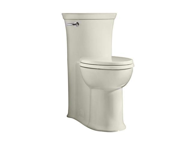 American Standard 2786.128.222 Tropic FloWise Right Height Elongated ...