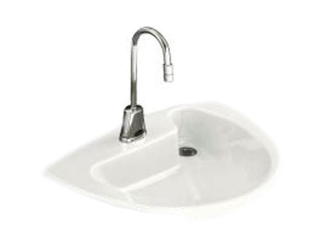 Etonnant KOHLER K 2098 1 0 Invitation Self Rimming Lavatory With Single