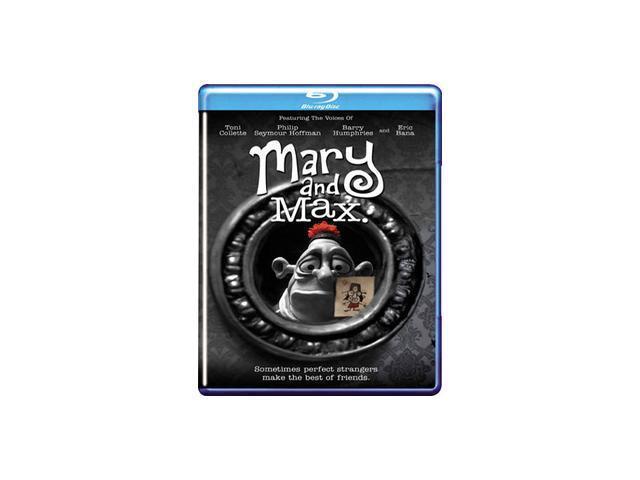 Mary Max Blu Ray Ws Newegg Com
