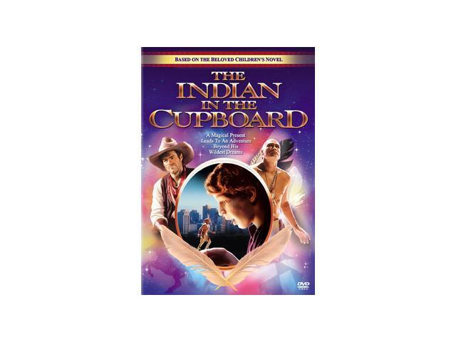 The Indian In The Cupboard Newegg Com